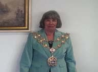 Mayor Olga Potts