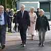 HRH The Duke of Gloucester Visit