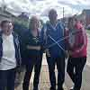 Malvin's Close Litter Pick