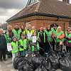 Town Centre Litter Pick